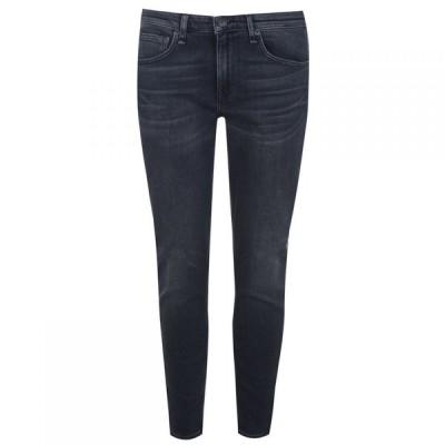 ラグ&ボーン Rag and Bone レディース ジーンズ・デニム スキニー ボトムス・パンツ Cate Mid Rise Skinny Jeans ABBEY ROAD