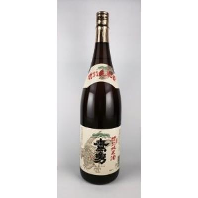 鷹勇 特別純米酒 1800ml 【鳥取県/大谷酒造】