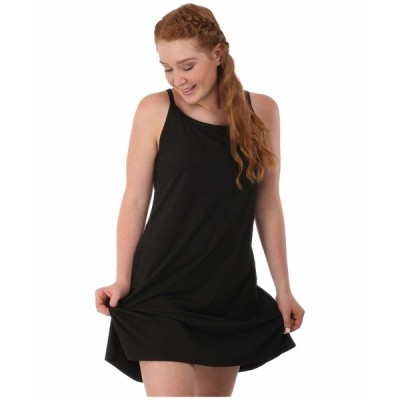 ソイブ ワンピース トップス レディース Dolly Dress Black
