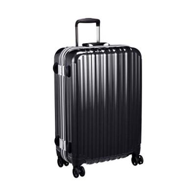 [マンハッタンエクスプレス] スーツケース フレーム フリークII 63L 67.5 cm 4.4kg ブラック