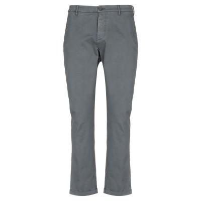 ペンス PENCE パンツ 鉛色 50 コットン 98% / ポリウレタン 2% パンツ