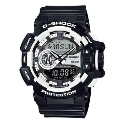 カシオ【お取寄せ品】カシオ Gショック 海外モデル CASIO G-SHOCK GA-400-1A