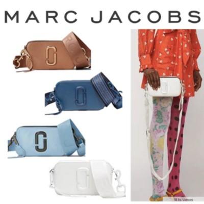 マークジェイコブス MARC JACOBS スナップショットディーティーエム Snapshot ショルダーバッグ M0014867-02