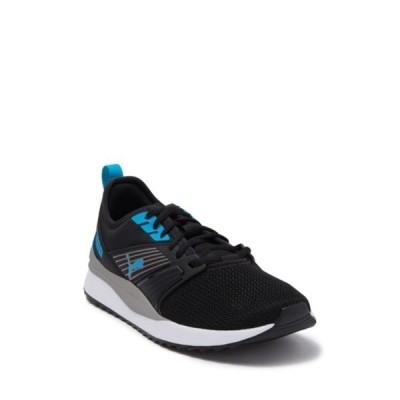 プーマ メンズ スニーカー シューズ Pacer Next FFWD Sneaker BLACK