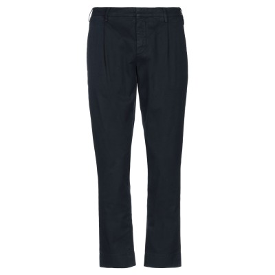 SIVIGLIA WHITE パンツ ダークブルー 32 コットン 97% / ポリウレタン 3% パンツ