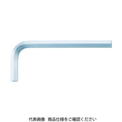 スーパーツールスーパーツール(SUPER TOOL) スーパー 六角棒レンチ(スタンダード)2mm HKS2 1本 384-8931(直送品)