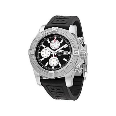 Breitling Super Avenger II Chronograph Automatic Mens Watch A13371111B1S1 並行輸入品