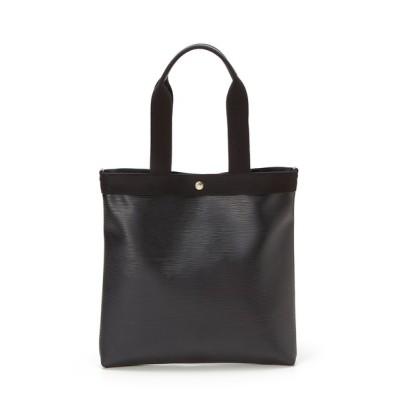 CRICKET/TOPKAPI / リプル ネオレザー ロングハンドル A4 トートバッグ スリム WOMEN バッグ > トートバッグ
