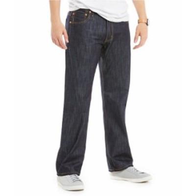 リーバイス メンズ デニムパンツ ボトムス Levi'sR 569 Loose Straight Rigid Jeans Ice Cap