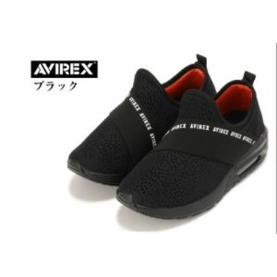 AVIREX U.S.A.(アヴィレックス)デトネーション AV2252 DETONATION モックスリッポンスニーカー メンズ