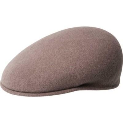 カンゴール 帽子 アクセサリー メンズ Wool 504 Scally Cap (Men's) Cocoa