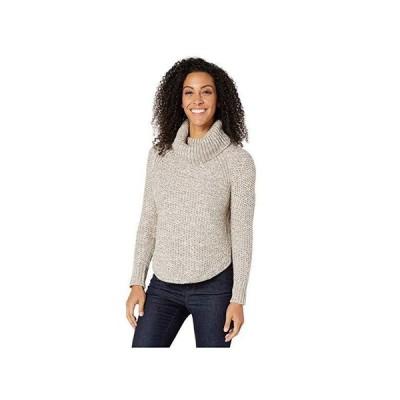 Prana Callisto Sweater レディース セーター Oatmeal