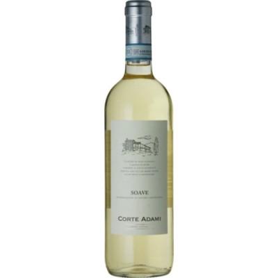 ソアーヴェ 2017 コルテ アダミ 750ml 白ワイン イタリア ヴェネト
