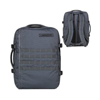 【カバンのセレクション】 キャビンゼロ リュック ミリタリー 44L (正規10年保証) メンズ レディース cabin zero 機内持ち込み 大容量 ユニセックス その他 フリー Bag&Luggage SELECTION