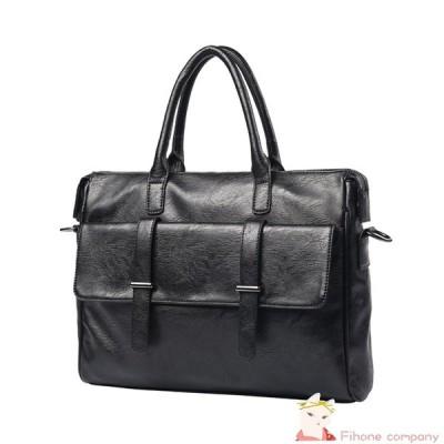 ビジネスバッグ カバンメンズ ブリーフケース ビジネス 防水2WAY ショルダーバッグ 手提げ 斜めがけ 鞄 トートバッグ お洒落 A4 激安セール