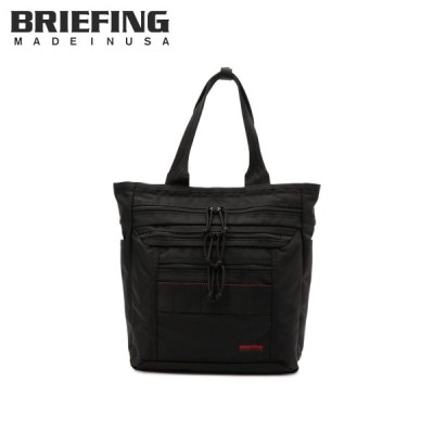 BRIEFING ブリーフィング  バッグ トートバッグ メンズ   15L CLOUD TALL TOTE ブラック 黒 BRA193T02
