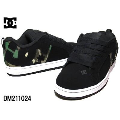 ディーシーシューズ DC SHOES COURT GRAFFIK SQ DM211024 コート グラフィック SQ スニーカー メンズ 靴