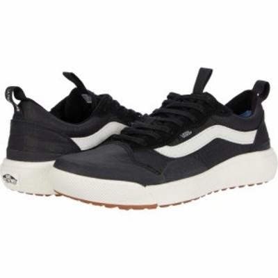 ヴァンズ Vans メンズ シューズ・靴 UltraRange(TM) EXO SE Black/Marshmallow