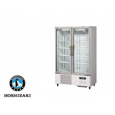 【送料無料】新品■ホシザキ 業務用 リーチイン冷凍ショーケース 冷凍ショーケース USF-120A3 単相100V