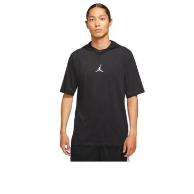 バスケットボールウェア Dri-FIT エア パフォーマンス Tシャツ フード ドライフィット DA9872-010