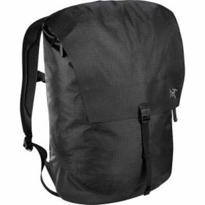 アークテリクス Arcteryx ユニセックス バックパック・リュック バッグ Granville 20 Backpack Black