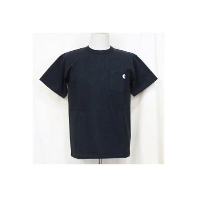 SJST19-105-BK-サムライジーンズ刺繍ポケット半袖Tシャツ19-105-SJST19105-SAMURAIJEANS-サムライジーンズTシャツ