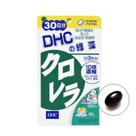 DHC綠藻