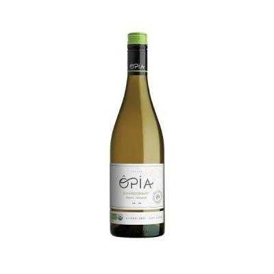オピア シャルドネ オーガニックノンアルコールワイン 白 750ml