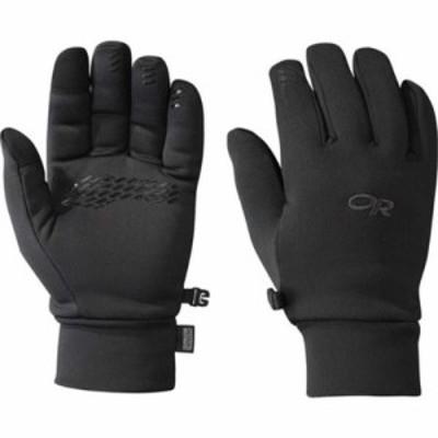 アウトドアリサーチ 手袋・グローブ PL 400 Sensor Glove Black