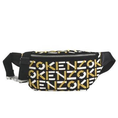 ケンゾー KENZO ベルトバッグ イエロー FA62SA522F10 F10 40