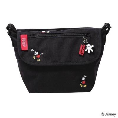 マンハッタンポーテージ 限定品 ミッキーマウスコレクション ショルダーバッグ Casual Messenger Bag 2020 MP1603MI20