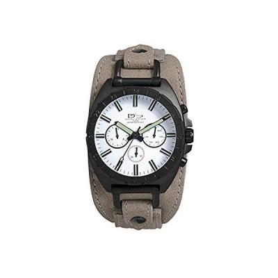 特別価格Daniel Steiger Kings Canyonホワイト腕時計好評販売中