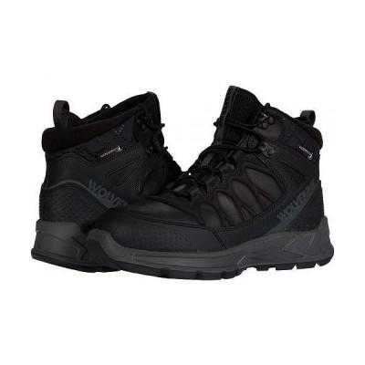 Wolverine Heritage メンズ 男性用 シューズ 靴 ブーツ スノーブーツ Shiftplus Polar Range - Black