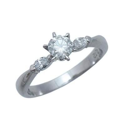 ダイヤモンドリング [中古]