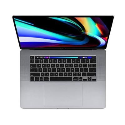 EooCoo キーボードカバースキン スペシャル 2019 Apple 16インチ MacBook Pro モデル A2141 Esc Key & Touch Bar Touch ID付