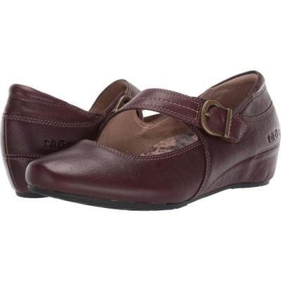 タオス Taos Footwear レディース ヒール シューズ・靴 Option Brunette