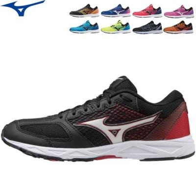 MIZUNO ミズノ ジュニア ランニングシューズ スポーツシューズ 運動靴 スピードスタッズ 2 SPEED STUDS 2 キッズ 子供用 K1GC2039