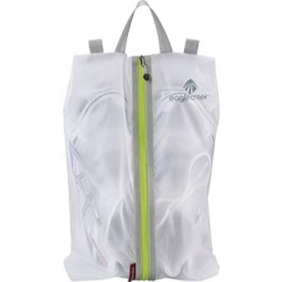 エーグルクリーク Eagle Creek レディース バッグ Pack-It Specter Shoe Sac White
