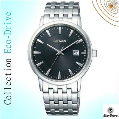 シチズンコレクション CITIZEN フォルマ 腕時計 メンズ BM6770-51G