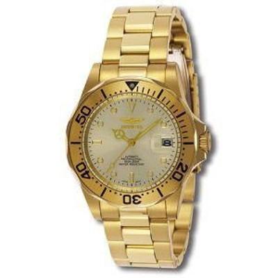 腕時計 インヴィクタ Invicta Men's 9618 Pro Diver Collection Automatic (中古品)