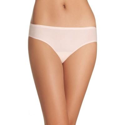 シャンテル CHANTELLE LINGERIE レディース ショーツのみ インナー・下着 Soft Stretch Bikini Blushing Pink