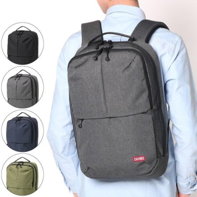 CHUMS チャムス SLC Afternoon Day Pack SLCアフタヌーンデイパック リュック バックパック バッグ 17L 2020年秋冬 CH60-2993
