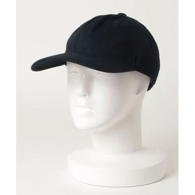 BEAMS MEN / BEAMS / ベーシック ベースボール キャップ MEN 帽子 > キャップ