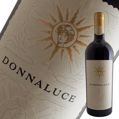 ドンナルーチェ 2019年 ポッジョ レ ヴォルピ(白ワイン イタリア)