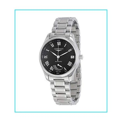 Longines Men's Watches Master Collection L2.666.4.51.6 - WW【並行輸入品】