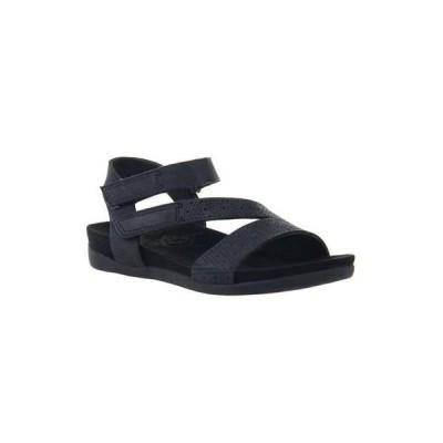 オーティービーティー レディース サンダル シューズ Theodora Flat Sandals