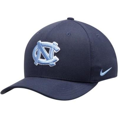 ユニセックス スポーツリーグ アメリカ大学スポーツ North Carolina Tar Heels Nike Team Classic Logo 99 Swoosh Performance Flex Ha