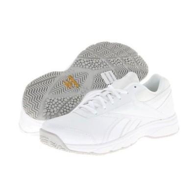 アスレチックシューズ リーボック Reebok Mens Reeshift DMX Ride White Gray J83956 Walking Duty Proof Sneaker Shoes