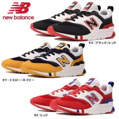 New Balance ニューバランス メンズ レディース スニーカー sneaker CM997H BX/BY/BZ おしゃれ 20代 30代 40代