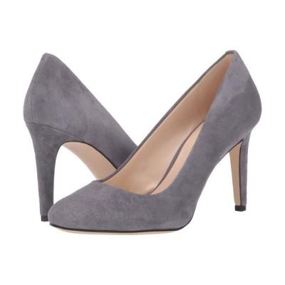 ナインウェスト Nine West レディース パンプス シューズ・靴 Handjive Dark Grey Suede